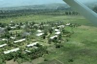 Aéroport d'Arusha
