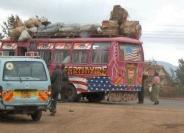 Mode de transport
