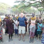 Parkati – Danses Turkana