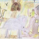 Julie (7 ans) – Schwindratzheim – 67 Bas Rhin