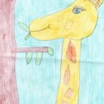 Maryse Badal (6 ans) – Charenton 94