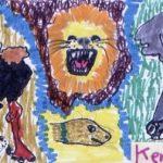 Théo Stapleton (9 ans) – Département 18 – le Cher
