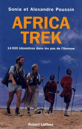 Africa Trek - Tome I