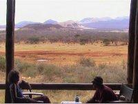 safari-aventure itinérant