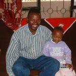 Cliff Mwanga, guide professionnel