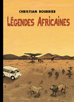 Légendes Africaines
