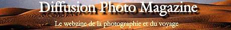 Diffusion Photo Magazine