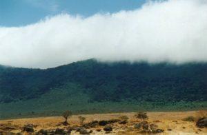 Fond du Ngorongoro