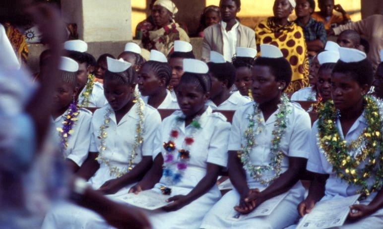 Ikonda à côté de Njombe
