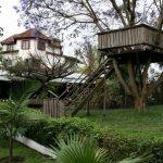 Oasis Lodge
