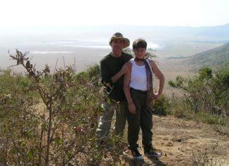 Carol et Didier