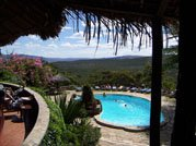 Mara Sopa Lodge