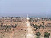 Départ pour Amboseli