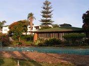 Lake Manyara Hôtel
