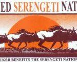 Serengeti en langue Massaï signifie  « Terre aride et étendue »