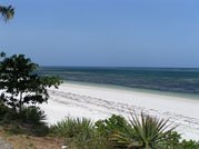Un coin plage