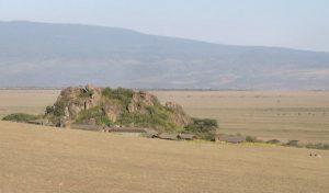 Notre camp à Odulva
