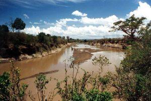 Rivière Mara