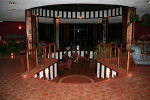 Le Sopa Lodge