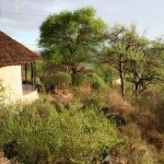 E Unoto Retreat, lodge masaï au bord du Rift