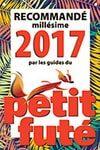 Petit Fute 2017
